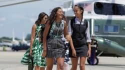 Michelle Obama en tournée au Liberia, au Maroc et en Espagne avec ses