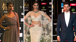 IIFA 2016: Here's A Complete List Of The
