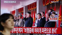 北朝鮮、新たな記念日「戦略軍節」を制定 ミサイルの攻撃力向上を誇示か