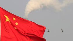 Chine: au moins 35 morts dans un accident