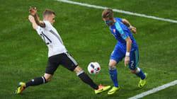 Euro 2016: l'Allemagne en quarts, la Slovaquie