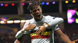 Euro 2016: La Belgique et Hazard se mettent en