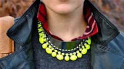 Neon Brights: How to Wear Spring's Hottest Trend to