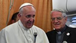 Le pape François veut que les chrétiens demandent pardon aux
