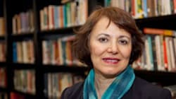 Canadian Prof Jailed In Iran For Dabbling In Feminism: