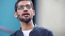 After Zuckerberg, OurMine Now Hacks Sundar Pichai's Quora