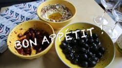 Trois recettes pour un apéro facile et original à préparer en 20