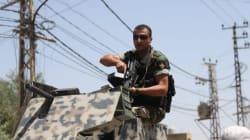 Cinq morts dans un attentat au Liban