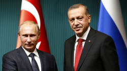 La Turquie s'excuse auprès de son