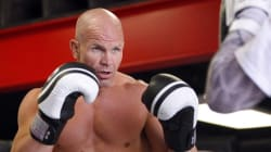 Former UFC Fighter Ryan Jimmo Killed In Edmonton Hit And