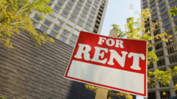 Ontario Rent Goes Up Amid Record Housing