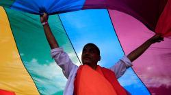 Gays, lesbiennes et bisexuels ont plus de risques d'être malades que les