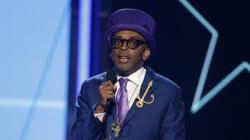 BET Awards 2016: la tenue de Spike Lee fait