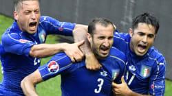 Le résumé et les buts d'Italie-Espagne en 8e de finale de l'Euro