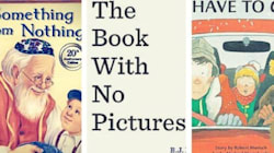 Classic Books You Must Read To Your Kids Before They Turn