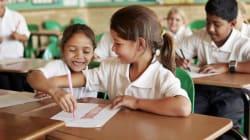 As crianças precisam entender o que é empatia e bondade dentro da
