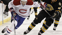 Montreal's Erik Cole, For Better Or