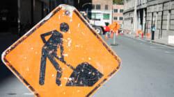 Cols bleus de Montréal: la Cour ordonne de cesser d'entraver le travail du