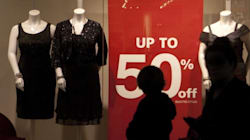 Happy Holidays, Retailers: Canadian Consumer Confidence Hits Multi-Year