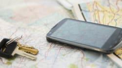 10 applications pour le roadtrip