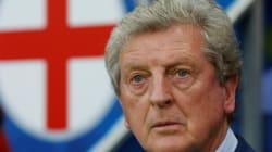 Après sa démission, le sélectionneur anglais Roy Hogdson