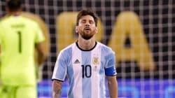 Toute l'Argentine supplie Messi de reprendre sa