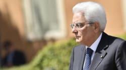 Sinistra Italiana scrive a Mattarella: