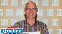 Un Montréalais remporte le gros lot du Québec