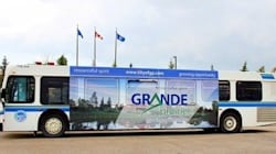 Pro-Life Group Sues Alberta City Over Rejected Bus