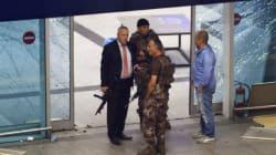 Les derniers détails de l'enquête sur les attentats suicides à l'aéroport