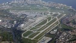 Air France, Air Algérie, Alitalia... Plus de 60 millions de passagers ont transité en 2015 par