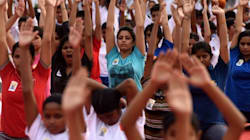 Show Interest In Yoga Or Pay A Fine: IIT Roorkee's Notice To