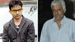 Here's Why Vikram Bhatt Started A Petition To Get Kamaal R Khan Off