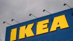 Les employés d'Ikea de Montréal votent pour la