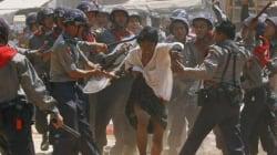 ビルマ:抑圧の基盤を解体すべき