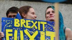 Remainder (Remain + Tinder): l'app di incontri per quelli a cui la Brexit ha spezzato il