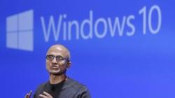 L'aggiornamento a Windows 10 parte in automatico: Microsoft costretto a pagare 10mila dollari di