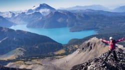 Canadians' Top Vacation Destination?