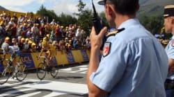 Et si la vraie menace terroriste, c'était le Tour de France et non