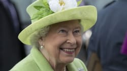 The Queen Only Has Jokes At Her First Post-Brexit
