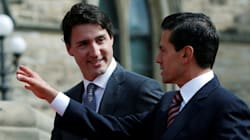 Trudeau Needs To Stand Up To 'Good Friend'