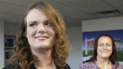 Deux femmes transgenres candidates au Congrès