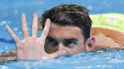 JO-2016 : Phelps décroche son billet pour