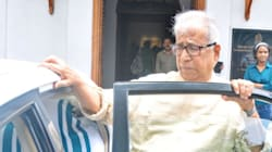 Legendary Modern Artist KG Subramanyan Passes