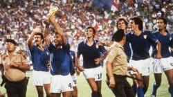 Dopo l'Azzurro intenso di Mexico '70 e Spagna '82 credo a un'altra