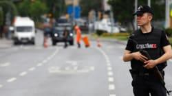 13 suspects suspects arrêtés après l'attentat à l'aéroport Atatürk