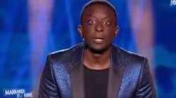 Ahmed Sylla imite très bien Didier Deschamps (et tacle Giroud comme il