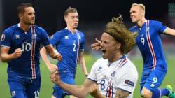 5 joueurs-clés de l'Islande (et comment prononcer leur