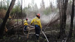 South African Firefighters Paid According To Alberta Labour