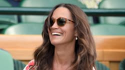 Pippa Middleton's Wimbledon Dress Is Perfect For